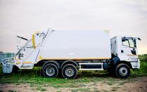 Размер платы за вывоз мусора